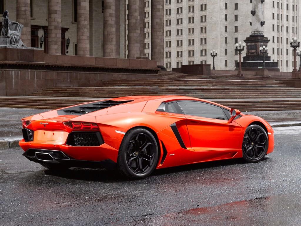 Фото самых лучших машин