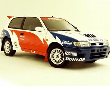 Лучшие японские спортивные автомобили - часть 2