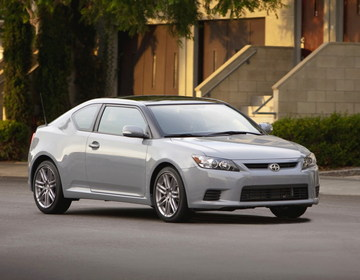 Scion tC