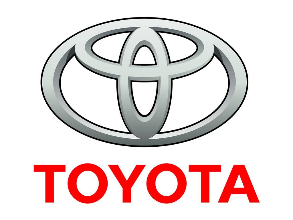фото логотип тойота