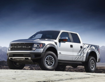 Ford SVT Raptor