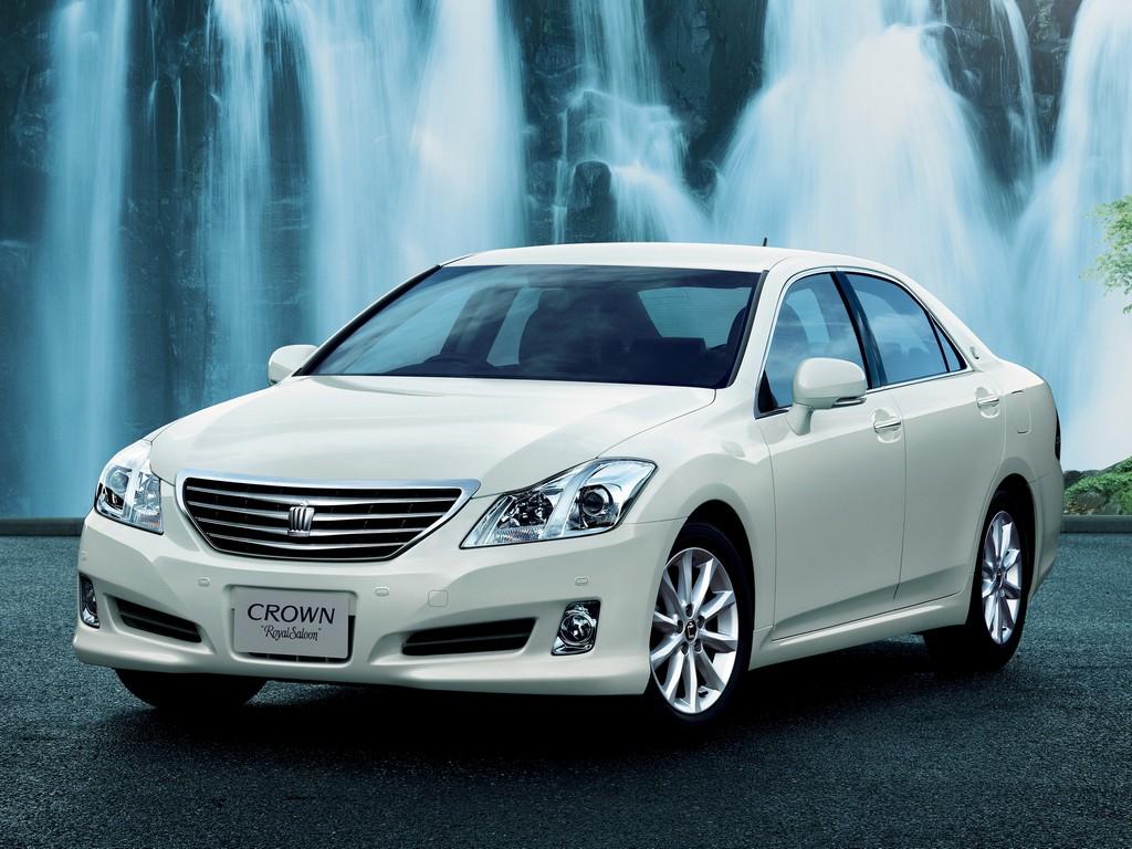 японские авто