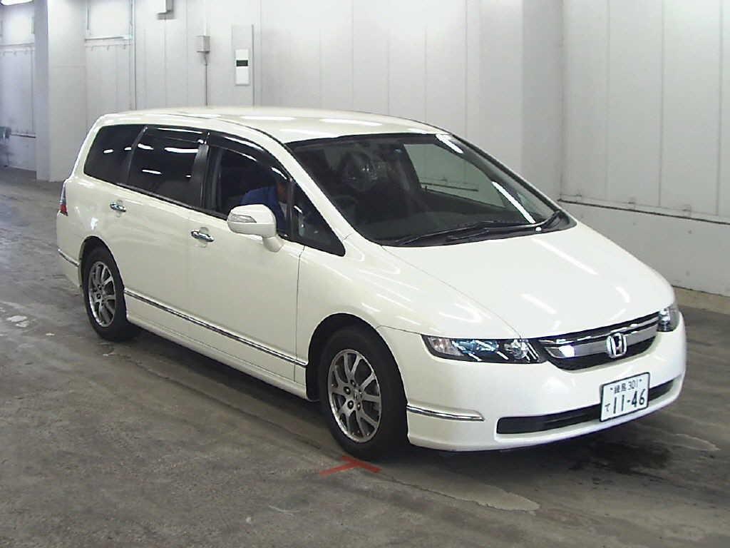 Минивэн | KimuraCars.com