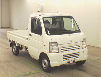 Suzuki Carry 2011