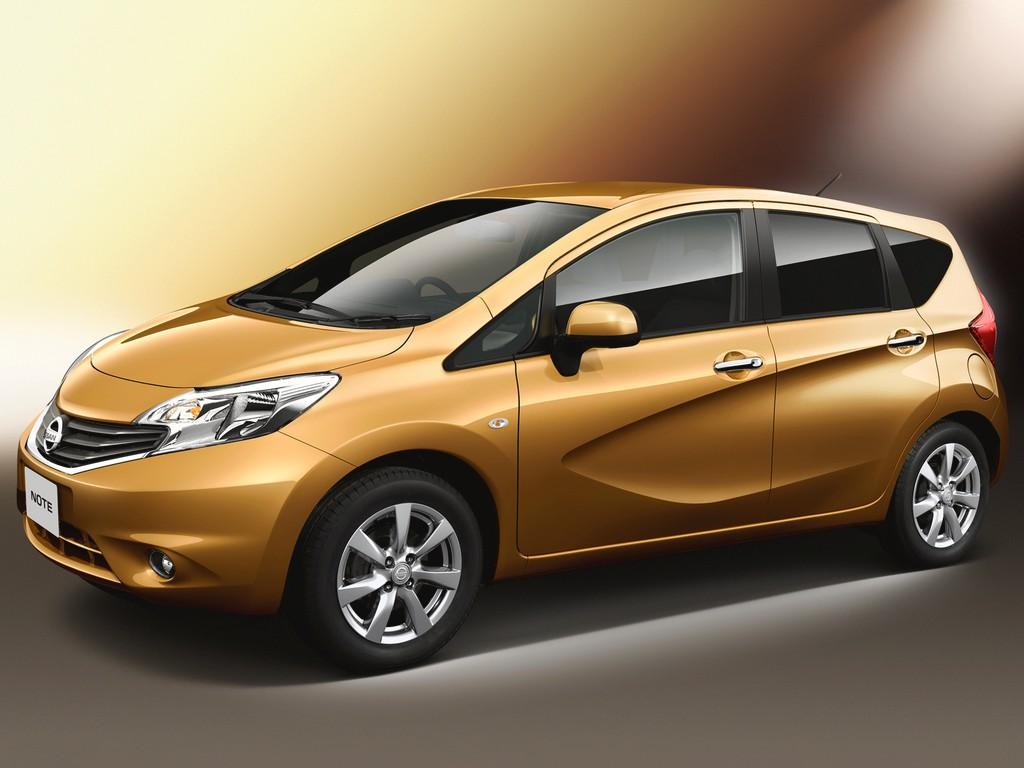 Проблемные зоны автомобиля Nissan NOTE - Nissan Note Клуб - Форум