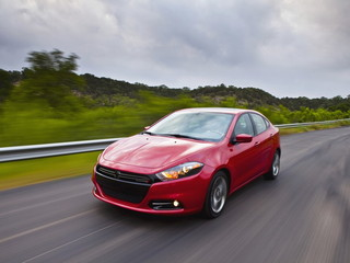 Dodge Dart 2013 Special Editions