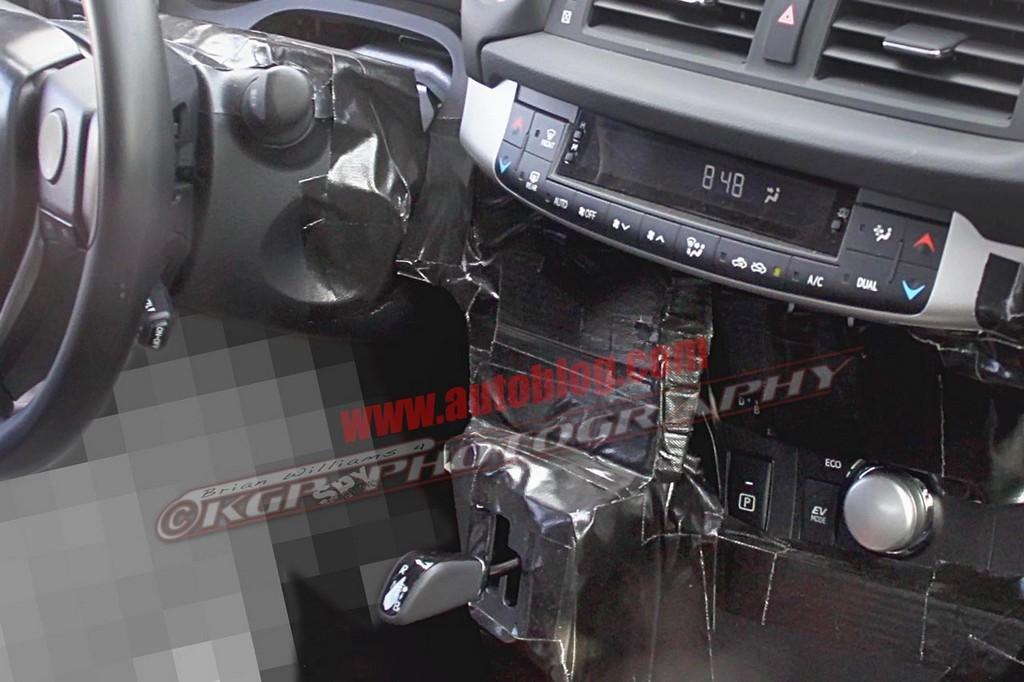 Toyota Prius 2015, Toyota Pr…