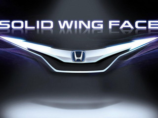 Honda EXCITING H DESIGN!!!