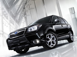 Subaru Forester 2015 2.0XT EyeSight Advantage Line