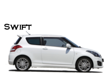 Тюнинг Suzuki Swift