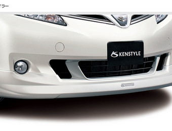 Тюнинг Toyota Estima Kenstyle version for G\X (Selected by Modellista)