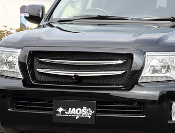 Тюнинг Toyota Land Cruiser JAOS Styling Package 2012-