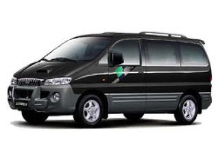 hyundai starex 4wd дизель технические характеристики