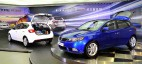 KIA FORTE HATCHBACK GDI Luxury M/T фото 14