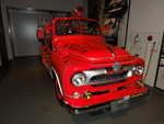 Fire Engine 1959