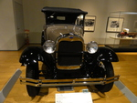 Ford Model A 1929 4