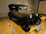 Ford Model A 1929 5