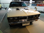 Mitsubishi Colt Galant Model GTO-MR 1971 1