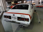 Mitsubishi Colt Galant Model GTO-MR 1971 2