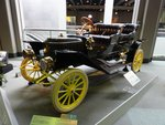 Stanley Steamer Model E2 1909 3
