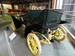 Stanley Steamer Model E2 1909 4